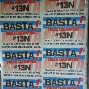# 13 N Basta