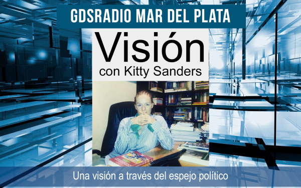 vision con kitty sanders